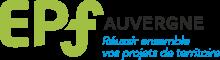 EPF Auvergne Logo