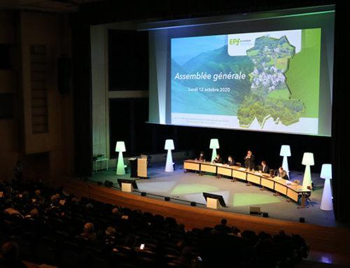 L'EPF Auvergne change de gouvernance