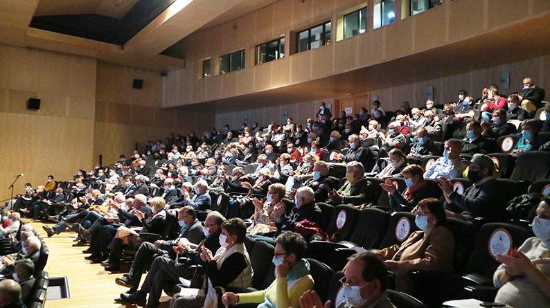 Election du Conseil EPF Auvergne