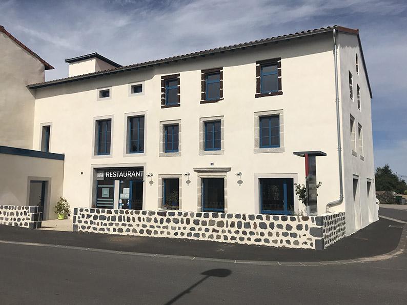 La reprise économique soutenue par l'EPF Auvergne